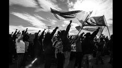 Alberta Aboriginal Leader Vows To 'Shut Down'