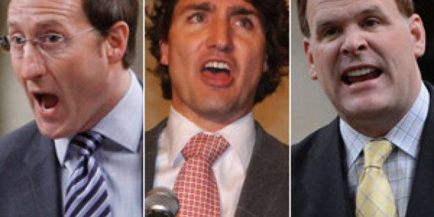 10 Ways To Get On Parliament Hill's Naughty