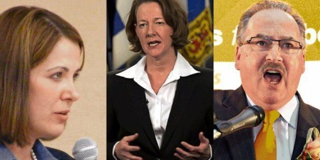 Alberta Legislature Fall Sitting Ends: Smith Calls Tories Bullies, Mason Describes Them As