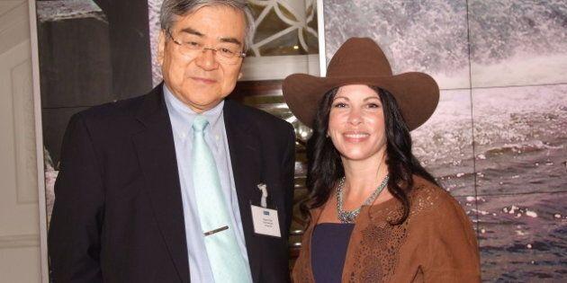 Christine Cusanelli Travel Expenses: Alberta Tourism Minister Says She Must Do Better Job On