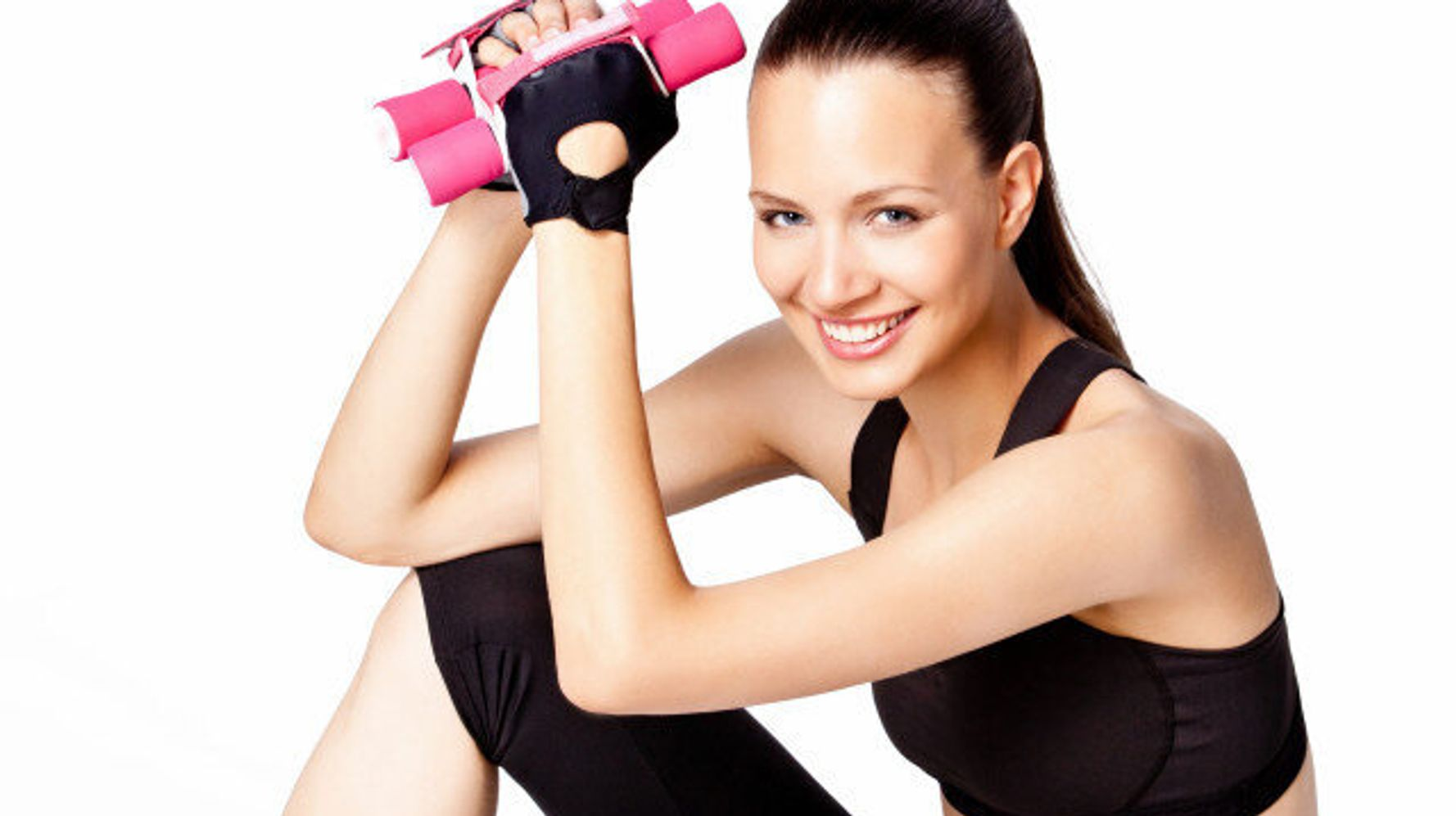 5 Exercises to Help Tighten Loose Arm Skin for Women Over 40