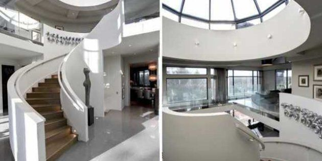 Most Expensive Houses For Sale In Alberta (PHOTOS December, 2012