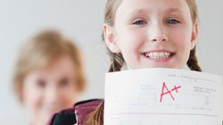 Why Your Kid Will No Longer Be An 'A'