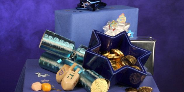 Hanukkah Gifts For A Host Or