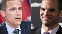Matt Taibbi: Mark Carney Just 'Another Goldman