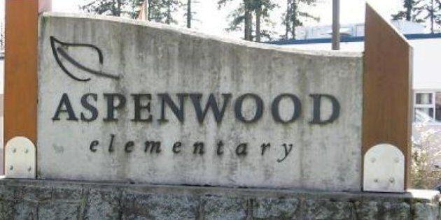 Aspenwood Elementary Students Faint, Port Moody School