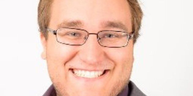 Calgary HuffPost Blogger Wins Best Political Blog At Canadian Blog