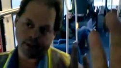 B.C. Bus Riders