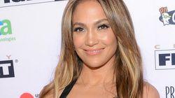 LOOK: Jennifer Lopez's Sexy 'Nude'