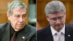 Ex-Harper Aide 'Surprised' About