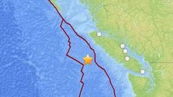 Mega-Earthquake Coming To