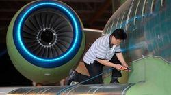Bombardier Profit Plunges More Than 90 Per