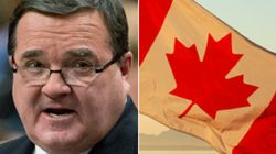 Canada's Corporate Taxes Lowest In The