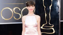 Oscar Red Carpet 2013: The Worst