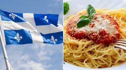 Quebec Backs Down On 'Pasta'