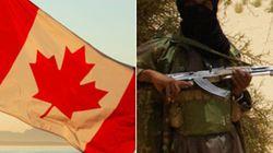 Canada Sending Cargo Plane To African 'Terrorist