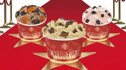 And The Award For The Best Oscars Ice Cream Goes