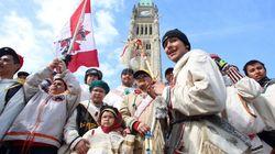 Backlash As Harper Visits Pandas Rather Than Cree