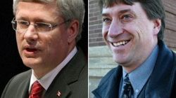 Harper Names 'Remarkable Canadian' To
