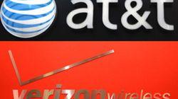U.S. Wireless Giants Eyeing