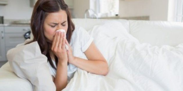 Look Good When You're Sick: Tips To Look Beautiful When You Don't Feel