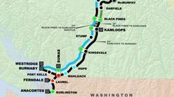 Pipeline Expansion Faces Court