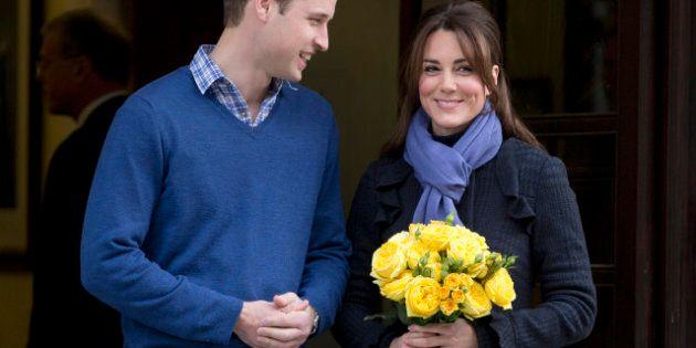 Royal Baby Bill Nears Final Vote Despite U.K.