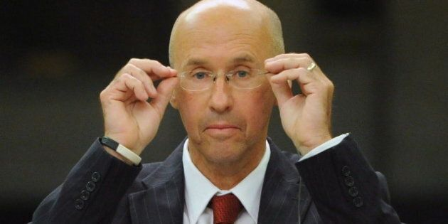 Kevin Page: International Community Watching Canada's PBO