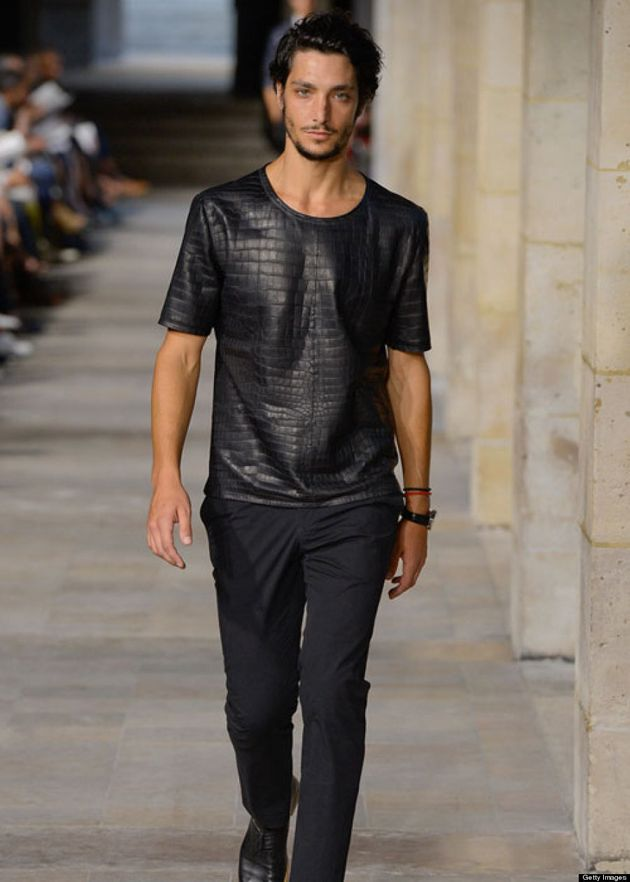 Hermès Shirt Costs $91,500: Most Expensive Shirt In The World? (VIDEO,