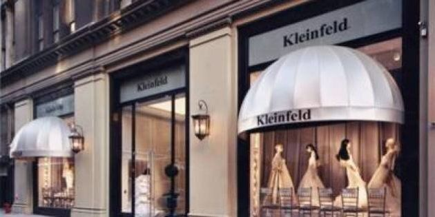 Kleinfeld Coming To Hudson's Bay: 'Say Yes To The Dress' Bridal Shop Opening First Canadian