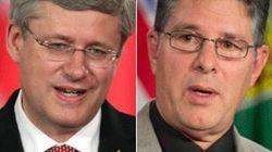 Harper Faces Mini-Revolt Over Alleged