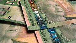Super-Low Inflation Numbers Suggest Weakening