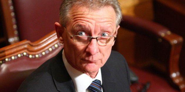 Pierre-Hughes Boisvenu: Tory Senator Ignored Ethics Advice On Office Affair For