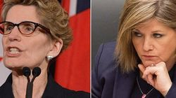 Wynne 'Clearly Not' Telling Truth: