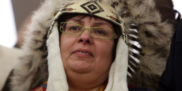 Idle No More Co-Founder Uneasy With Media Portrayal Of Chief