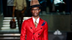 DSquared2's Top 2013 Fashion Trends For