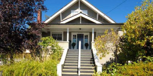 Vancouver Housing Study Shows Suburbs Preference Over