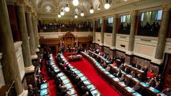 B.C. Election Campaigns Don't Come
