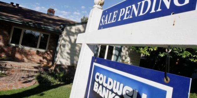 Home Sales, December 2012: Canada Sees Severe Sales Drop, But Prices Hold