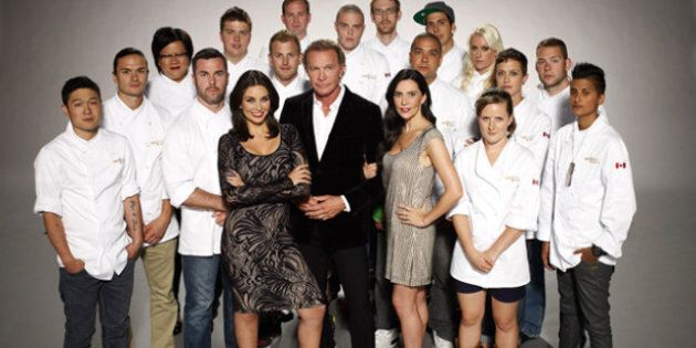 Top Chef Canada: Who Are Season 3's Contestants And Where Do They