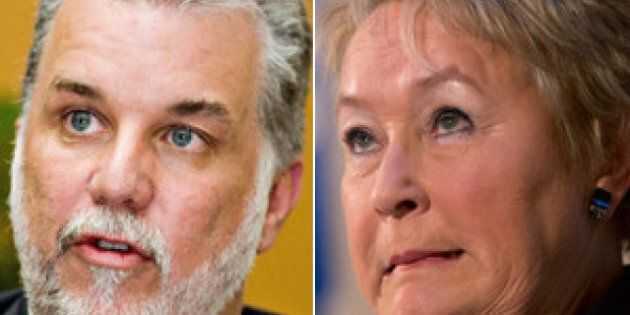 Philippe Couillard Could Lead Quebec Liberals To Victory: