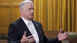 Ex-Harper Minister Broke Rules: