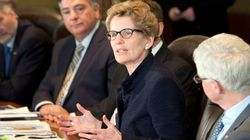 Why Wynne Needed A Second, Secret