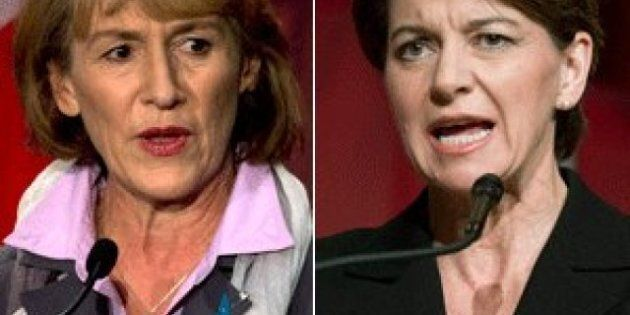 Liberal Leadership Race: Fight For Second Place May Be Only Suspense