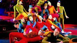 Layoffs Coming To Cirque Du Soleil: