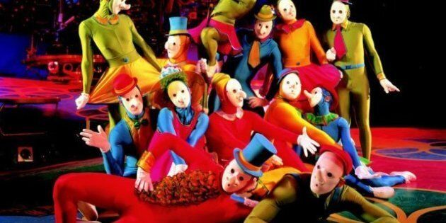 Cirque Du Soleil Layoffs? Company To Announce 400 Job Cuts In Montreal, News Reports