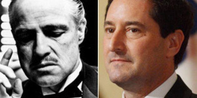 Michael Applebaum: Mafia 'Are Not Friends Of