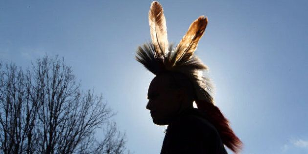 Indian Act Should Be Scrapped, Says Canadian Taxpayers'