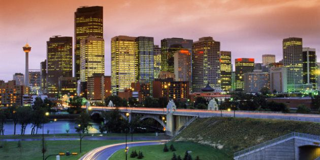 Calgary Home Sales Year-Over-Year Strongest In