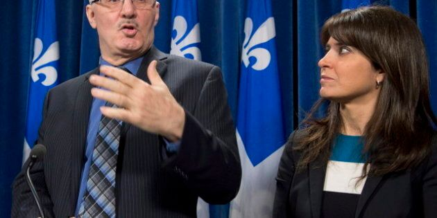 Quebec Assisted Sucide: Panel Recommends Right To